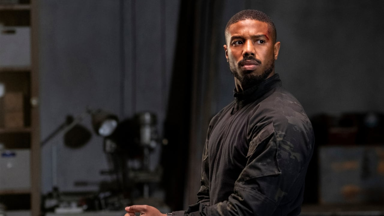 Warts and all, Tom Clancy's Without Remorse is a solid action flick that has strong potential as a franchise for Michael B. Jordan.