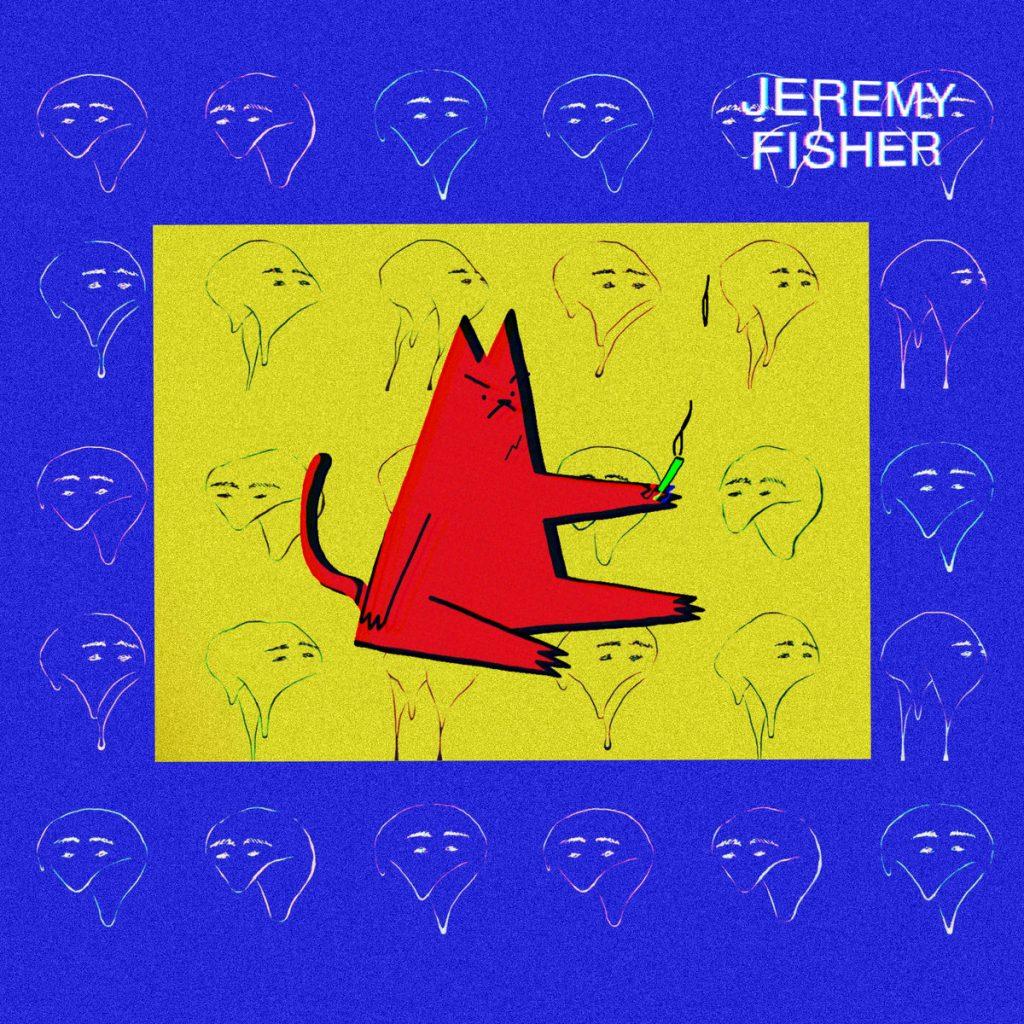 Review: J Fisher – broken sp-404 x op-1