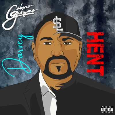 Local Review: Gabino Grhymes – Darvey Hent