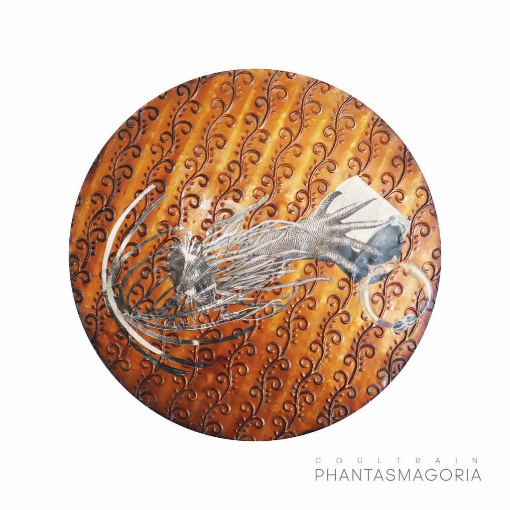 Review: Coultrain – Phantasmagoria