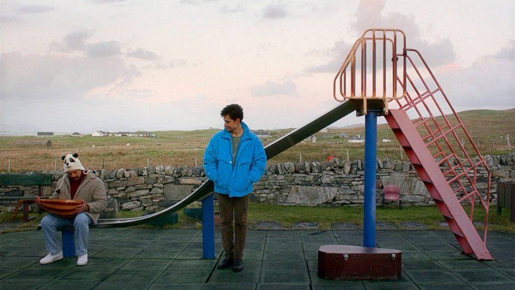 Film Review: Limbo