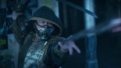 Film Review: Mortal Kombat