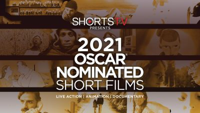 The 2021 Oscar Nominated Shorts is a program of thoughtful, artistically challenging films that prove the form's legitimacy.
