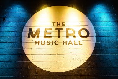 Marrlo Suzzanne & The Galaxy Band performed for two nights at the Metro Music Hall.