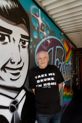 For nearly 20 years, Club Try-Angles has held open arms for Utah's LGBTQ+ community.