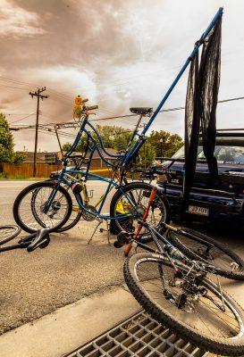 This ain't your grandpa's road bike.