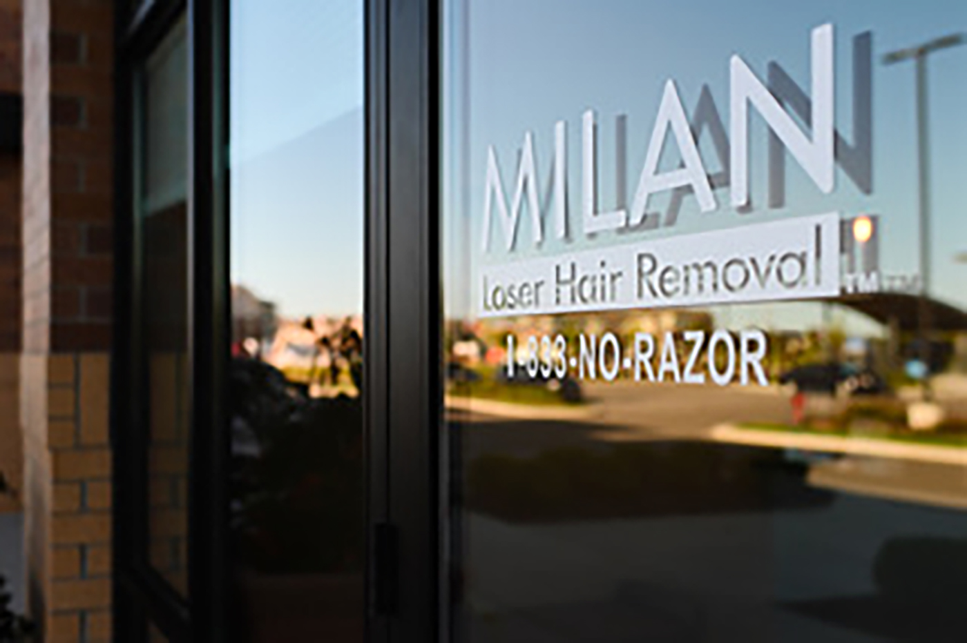 Milan Laser Hair Removal provide some of the highest-quality laser hair removal in the Salt Lake Valley.