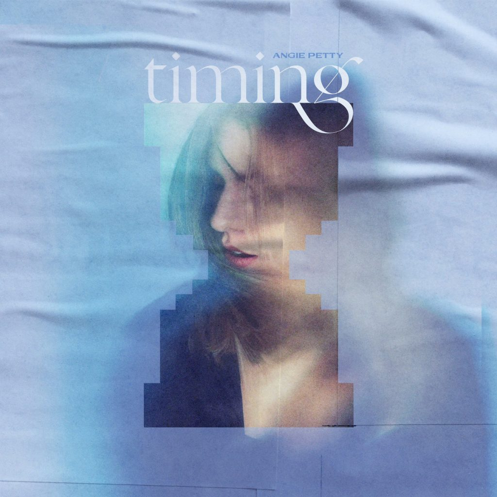 Local Review: Angie Petty – Timing