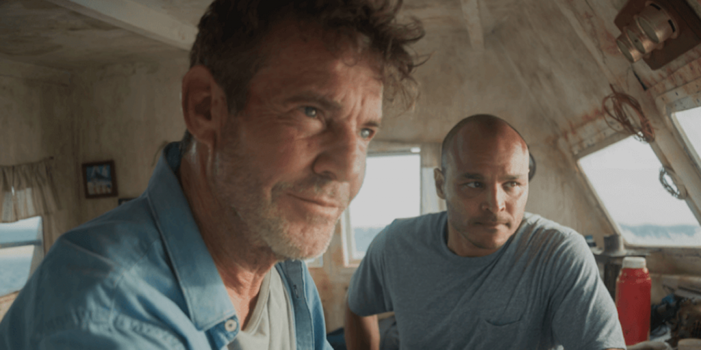 Film Review: Blue Miracle