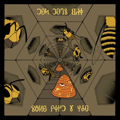 Local Review: Man Meets Bear – Songs From the Hive