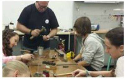 Summer Jewelry Making Camp