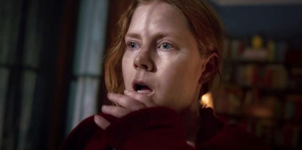 Film Review: The Woman in the Window