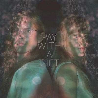 """Slender Dan   """"Pay With a Gift""""   Self-Released"""
