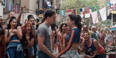 Film Review: In the Heights