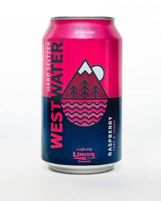 Raspberry Westwater, Uinta Brewing