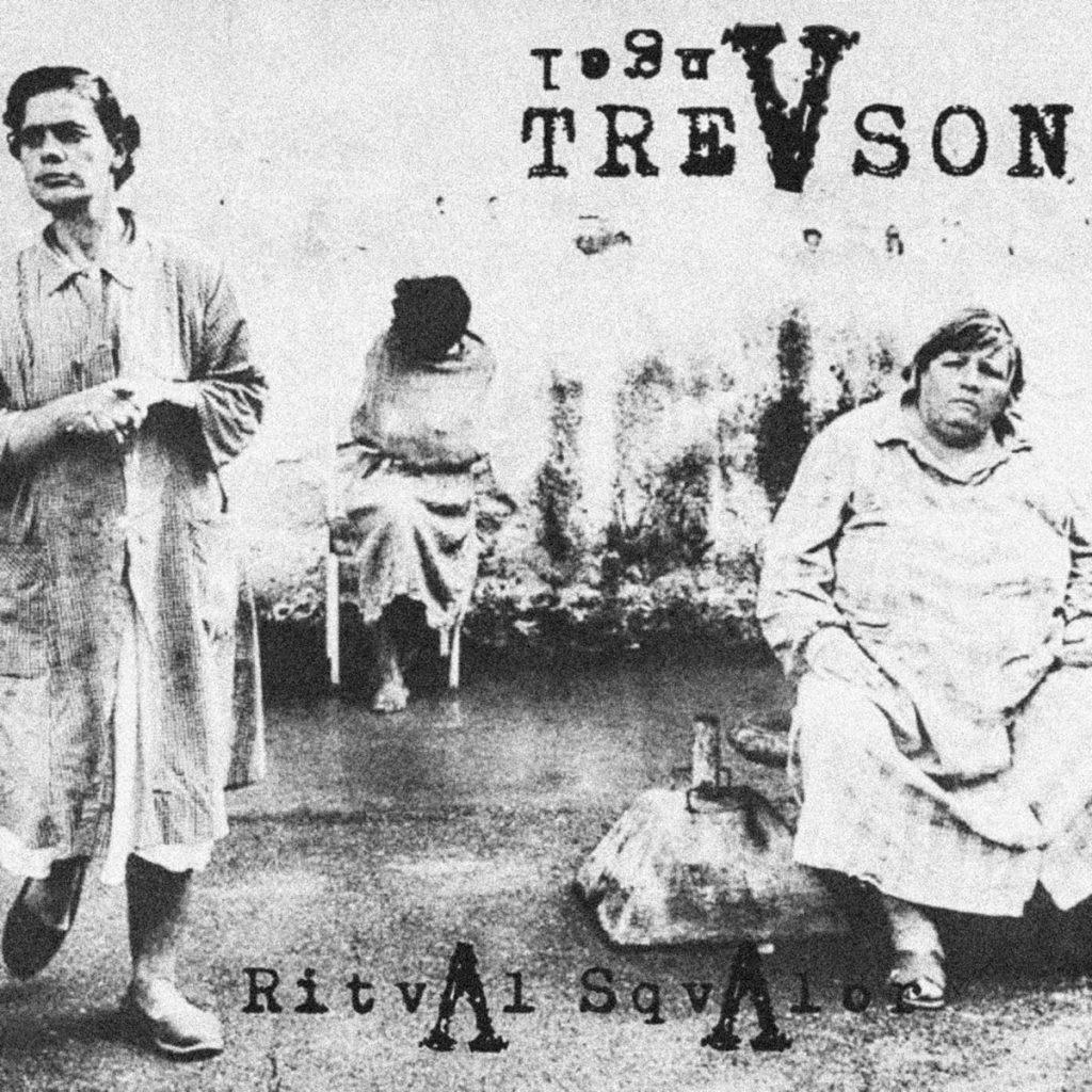 Local Review: Treason Angel – Ritual Squalor