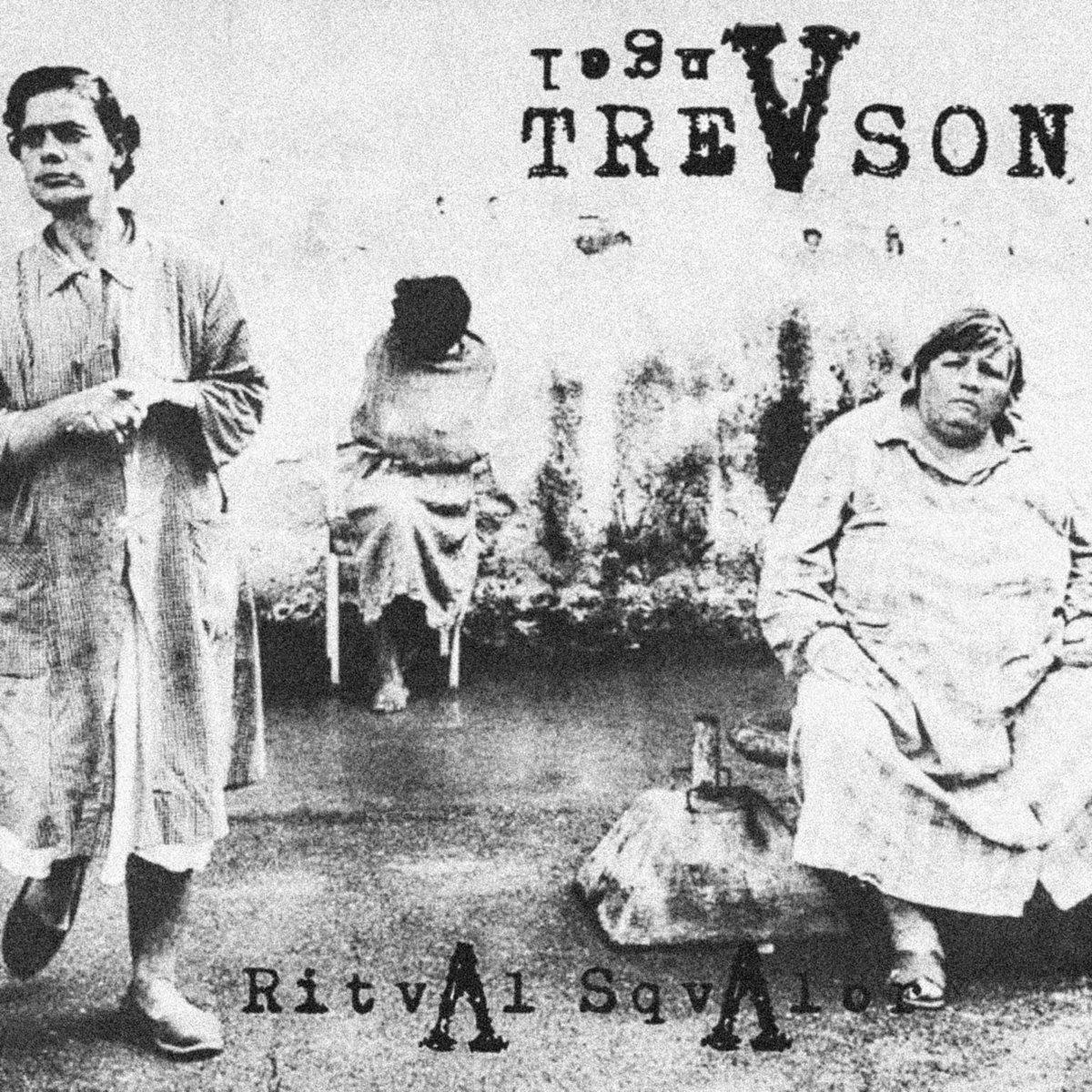 Treason Angel | Ritual Squalor | Self-Released