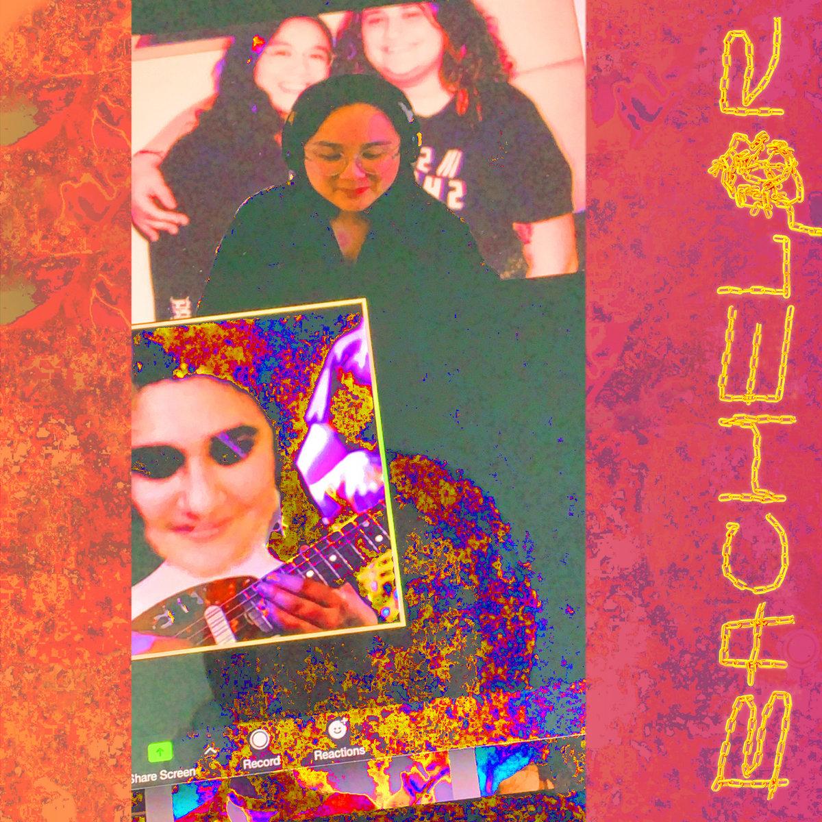 Bachelor | Doomin' Sun | Polyvinyl