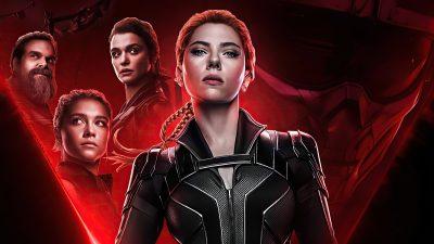 Film Review: Black Widow