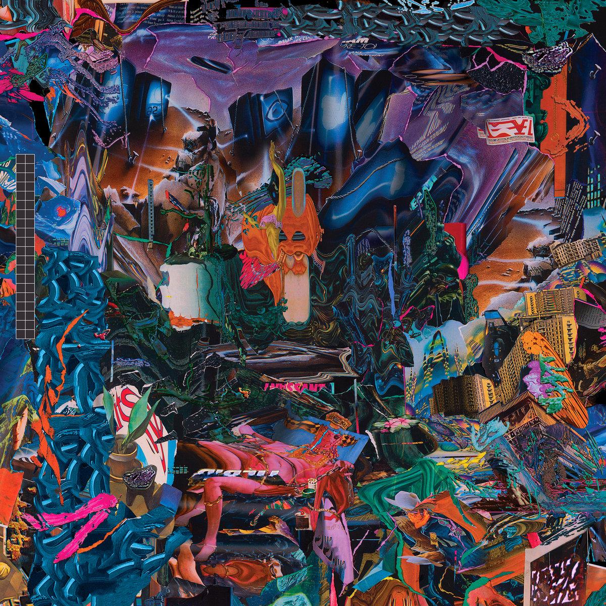 black midi | Cavalcade | Rough Trade