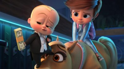 Film Review: The Boss Baby: Family Business