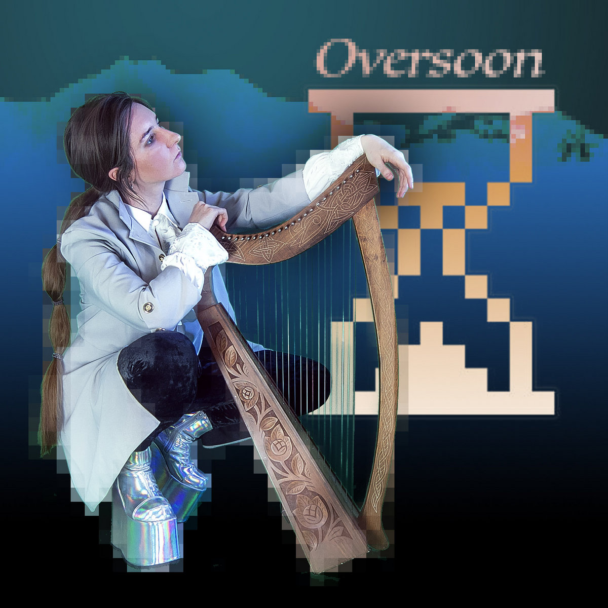 "(Eli)zabeth Owens | ""Oversoon"" | Grimalkin Records"