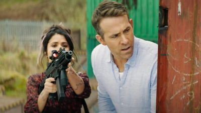 Film Review: The Hitman's Wife's Bodyguard