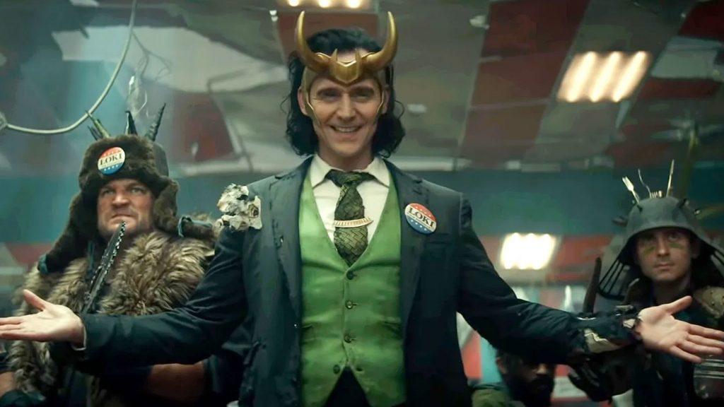 Series Review: Loki