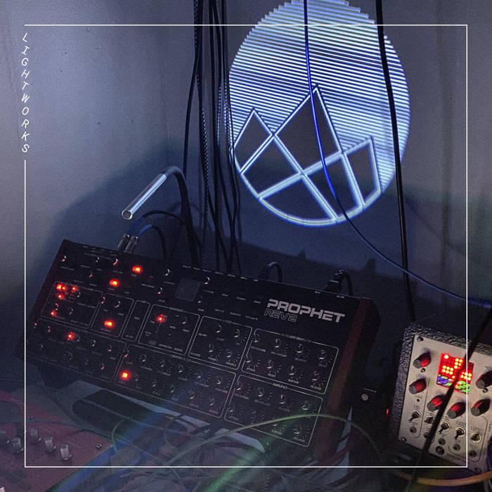 Mooninite | Lightworks | Self-Released