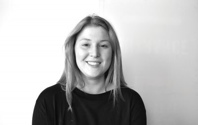 We at SLUG take pride in Kassidy Waddell's combination of humor, professionalism and a laid-back approach.