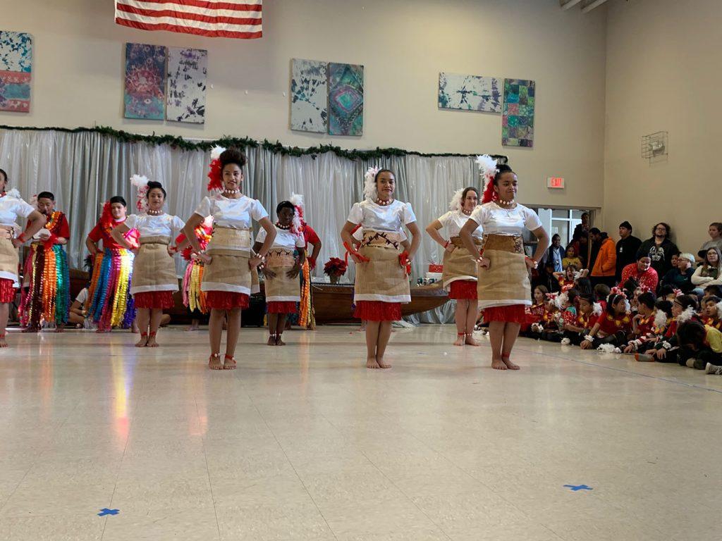 PEAU: Uniting Cultures Through Education at the DIY Festival
