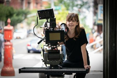Cinematographers Look At The Big Picture: Moviemaking and Moviegoing in the COVID Age