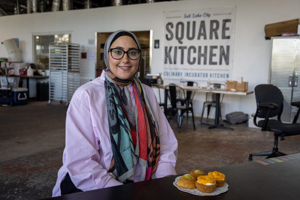 Aziza SLC: Craft Lake City Craft Food