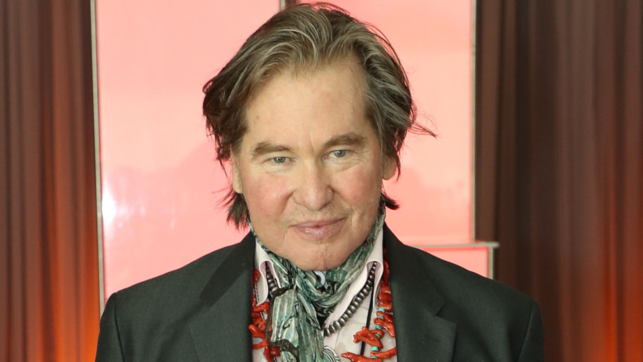 The Val Kilmer biopic Val is an emotional journey that's rewarding and a bittersweet portrait of what it means to live and love as an artist.