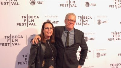 Husband and wife filmmaker duo Jeff Kaufman and Marcia Ross wanted to include several messages into Nasrin, including that you shouldn't judge a country by its people, but by its leadership.