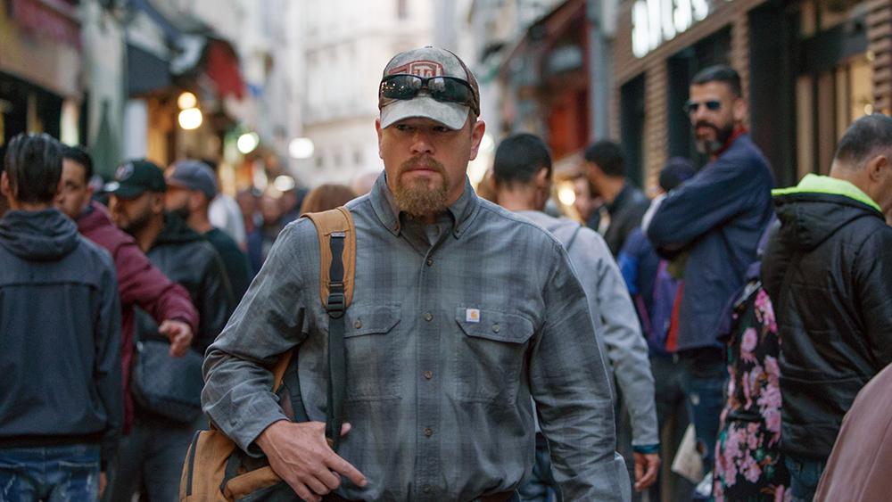 Film Review: Stillwater