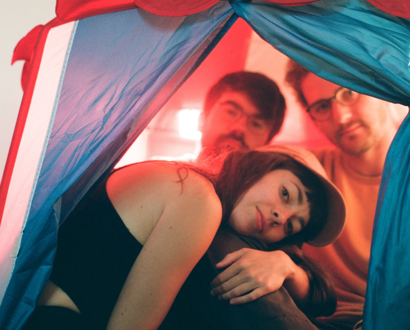 ZRL, the trio of Zachary Good, Lia Kohl and Ryan Packard, discuss the artistic forces that informed their new album, Our Savings.