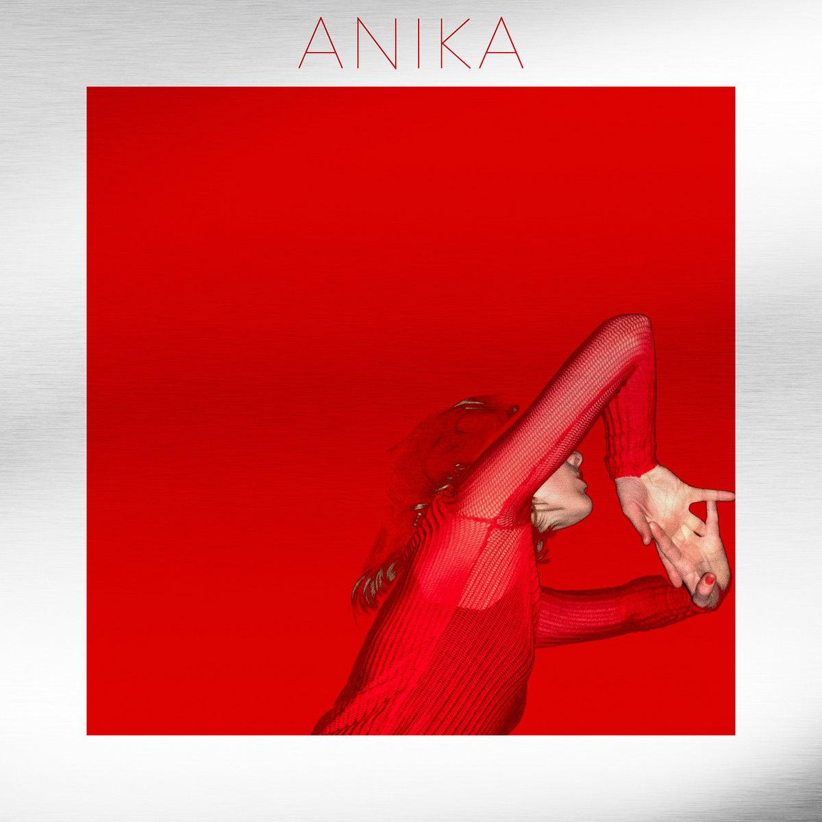 Anika   Change   Sacred Bones