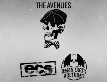 The Avenues Backyard Show