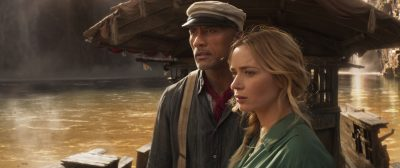 Film Review: Jungle Cruise