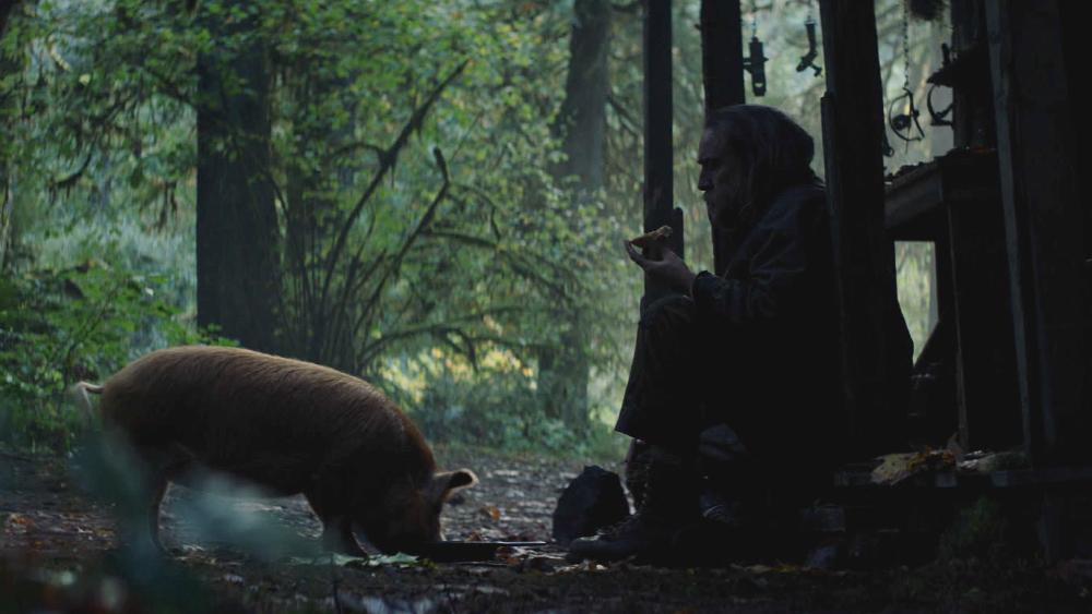 Film Review: Pig