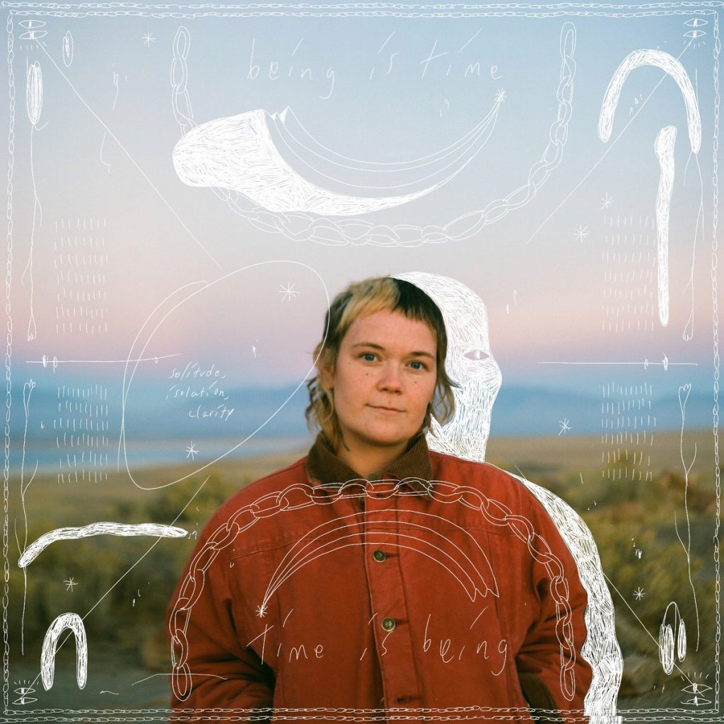 Local Review: Jill Whit – time is being