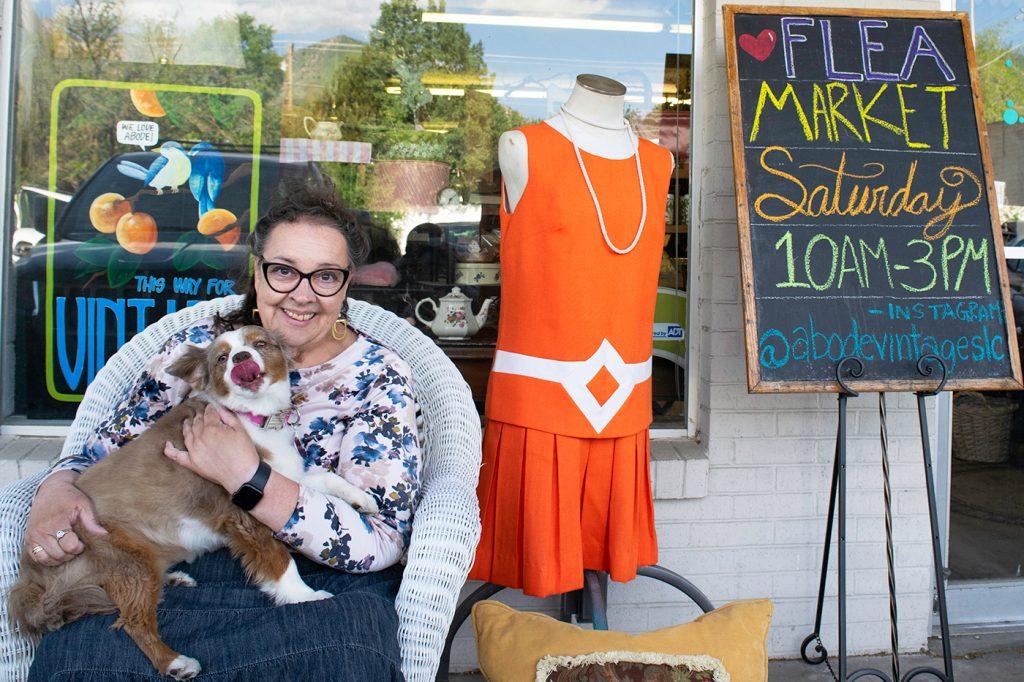 Abode Vintage: Craft Lake City Vintage Vendor