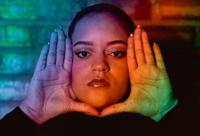 Bold & Beautiful – SLUG LGBTQ+: Jazzmine Pike