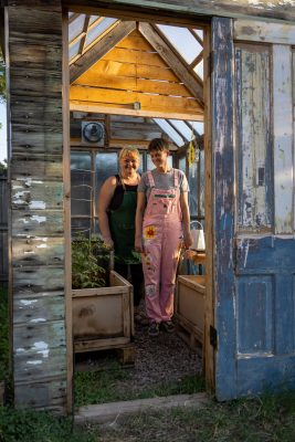 Lincoln Street Farm is a model of how communities can support each other.