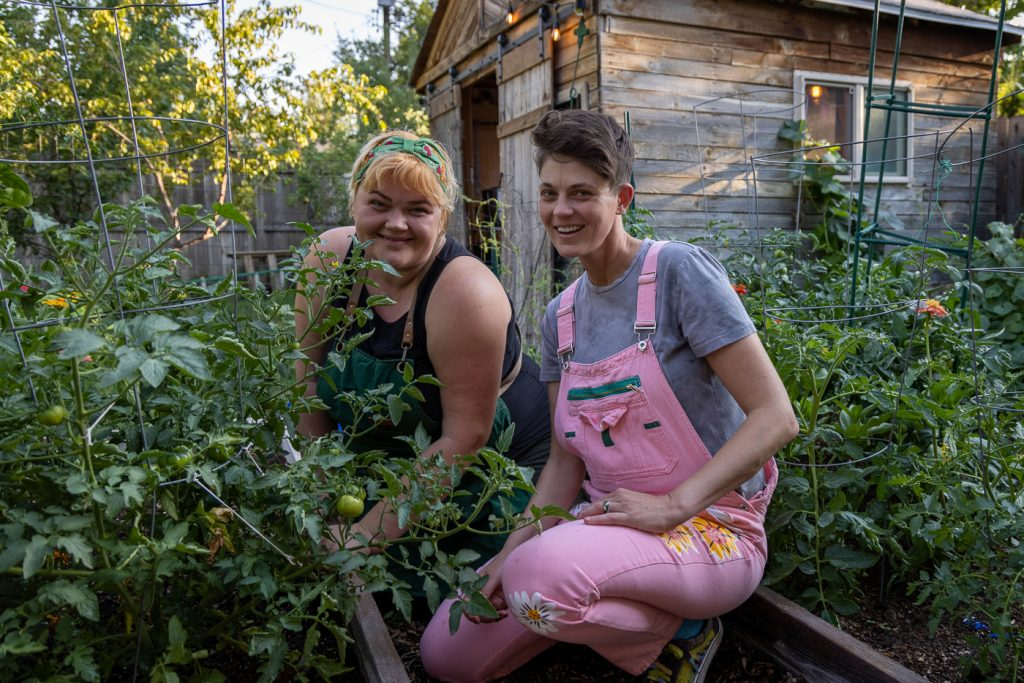 Urban Micro Farming Power: The Story of Lincoln Street Farm and Growing Food For the Community