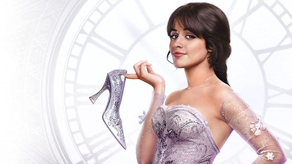 Film Revew: Cinderella