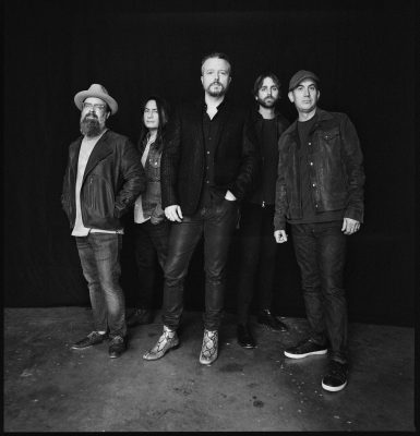 Opening Weekend at Red Butte: Lucinda Williams, Jason Isbell and the 400 Unit