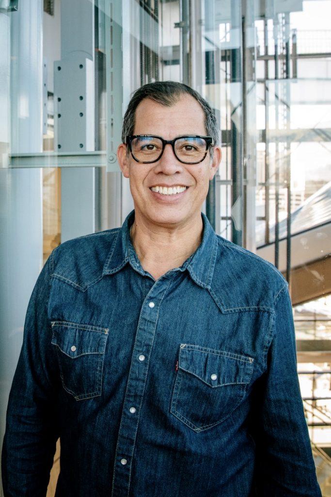 Jorge Rojas: Artist Talk