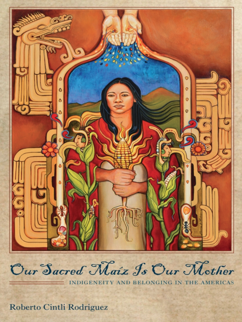 Stories of Maize / Historias de Maíz Presented as part of the Utah Humanities Book Festival